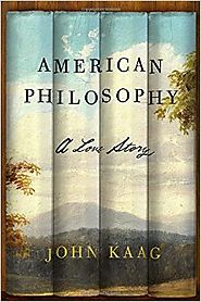 American Philosophy: A Love Story Hardcover – October 11, 2016