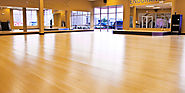 Most Important Thing To Consider When Selecting A Hardwood Gym Floor