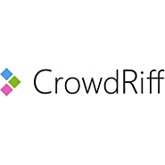 CrowdRiff: Social Media Integration with Wordpress