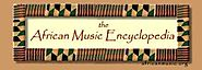 African Music Encyclopedia
