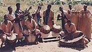 African Music Safari