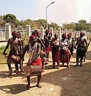 Music of Africa--New World Encyclopedia