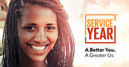 Service Year: A Better You. A Greater Us.