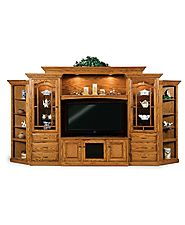 Amish Living room furniture Minnesota
