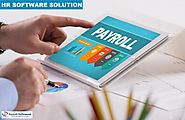 Get 50% Discount at Payroll Software by HRSS