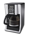 Mr. Coffee BVMC-SJX33GT 12-Cup Programmable Coffeemaker Review