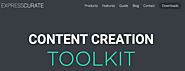 Content Creation Toolkit