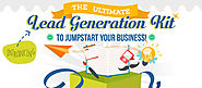 Introducing: The Ultimate Lead Generation Kit To Jump start your Business!