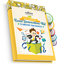 New Improved Ultimate Lead Generation Kit To Jumpstart Your Business