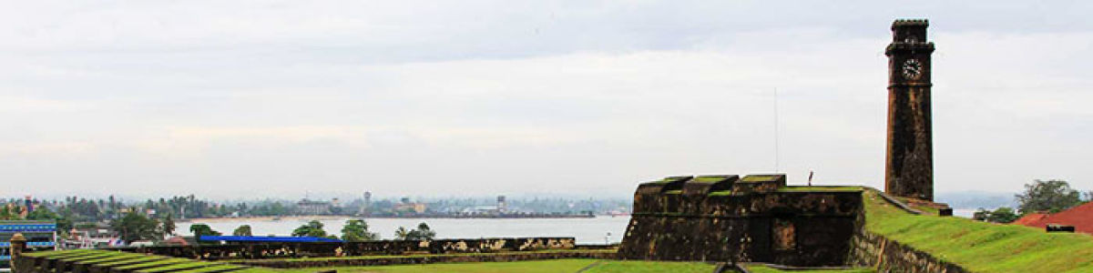 Headline for Must See Locations in Galle – Best of the Heritage City