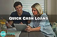 Quick Cash Loans- Tackle Short Term Financial Crunch Efficiently