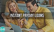 Instant Payday Loans- Apt To Get Quick Cash for Unwanted Financial Expenses