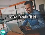Payday Loans UK Online- Benefits That Makes It An Apt Choice In Financial Crisis!