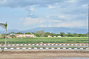 100 Sq.yd plots in ECO City Mohali