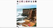 The Instagram app is now available on a new platform