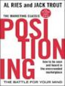 Positioning - Battle for the Mind | Ries & Trout