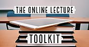 The Online Lecture Toolkit