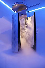 Cryotherapy Orange County - Skinny Me Detox Spa