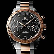 WatchTime's Top 10 Most Popular Watches on Pinterest
