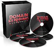 Domain Flipping Mastermind review & bonuses - cool weapon