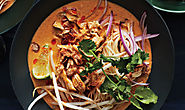 Treat Your Taste Buds to Khao Soi
