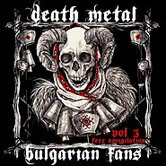 Death Metal Bulgarian Fans Vol. 3 will be released digitally on 13th of January.