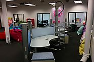 Used Office Furniture in Houston, Texas | Used Desks, Tables...