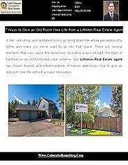 Littleton Real Estate Agent