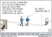 Tom Fishburne: Marketoonist