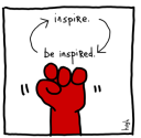 """Why Hire Gapingvoid?"""