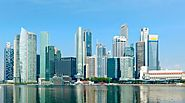 What are the options to register your company in Singapore?
