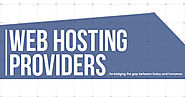 Web hosting automation software
