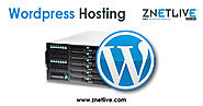 Plesk Powered WordPress Web Hosting