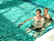Aquatic Therapy Reduces Pain
