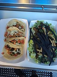 Experiment With Taco Truck Catering