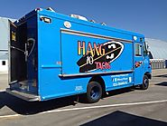 Make Your Event Extra Special With Food Truck Catering