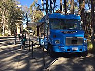 Save Money With A Food Truck Catering Wedding Party