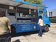 The Best Food Truck Props In Hollywood