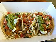 Hire A Hang 10 Tacos Food Truck For TV Commercial Prop Rental