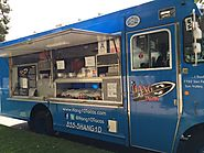 Be The Talk of Hollywood With A Food Truck Catering Event