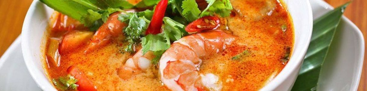Headline for 10 Great Thai Dishes to Try on Your First Visit to Phuket – Exotic Combinations