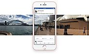 Facebook makes 360 photos much better with one small update