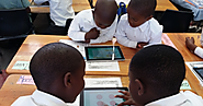 Tips for Foundation Phase reading lessons using a Windows 10 tablet offline - as inspired by the IkhweziLesizwe Found...