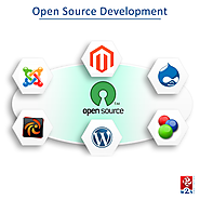 Top Open Source Web Application development Services Company