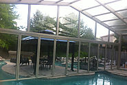 Bi-fold Doors | Pool Enclosures | Patio Enclosures