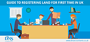 HM Land Registry - Property Search, House Prices & Fees in UK | DNS Accountants