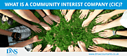 Community Interest Company (CIC)