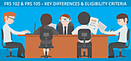 Know About FRS 102 VS FRS 105