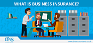 Public Liability Insurance & Business Insurance in UK