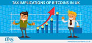 Know Bitcoins Tax Implications UK? Do I have to pay tax on Bitcoin profits in UK?
